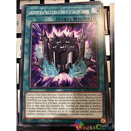 The Phantom Knights' Rank-Up-Magic Launch - LEHD-ENC13 - Common 1st Edition