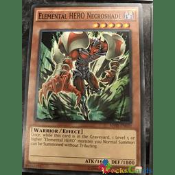 Elemental Hero Necroshade - SDHS-EN010 - Common Unlimited
