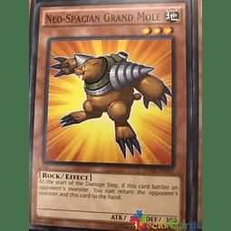 Neo-Spacian Grand Mole - SDHS-EN013 - Common Unlimited