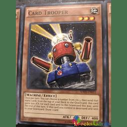 Card Trooper - SDHS-EN015 - Common Unlimited