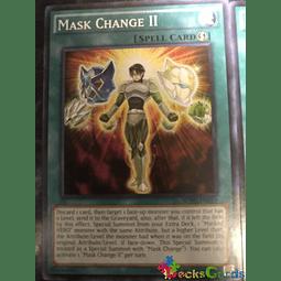 Mask Change II - SDHS-EN019 - Common Unlimited