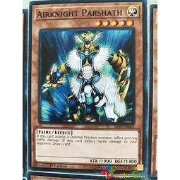 Airknight Parshath - SR05-EN005 - Common 1st Edition