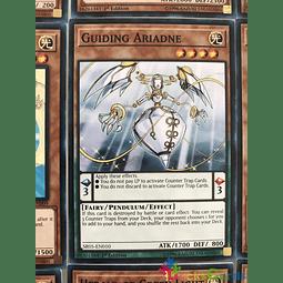 Guiding Ariadne - SR05-EN010 - Common 1st Edition