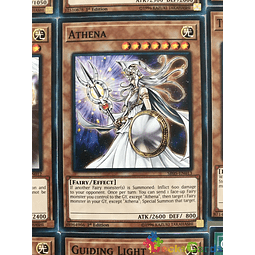 Athena - SR05-EN013 - Common 1st Edition