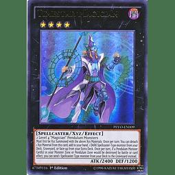 Timestar Magician - PEVO-EN009 - Ultra Rare 1st Edition