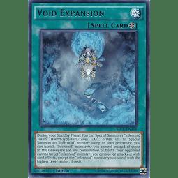 Void Expansion - SECE-EN058 - Rare 1st Edition