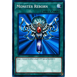 Monster Reborn - LEHD-ENB19 - Common 1st Edition