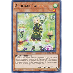 Aromage Laurel - CHIM-EN017 - Common Unlimited