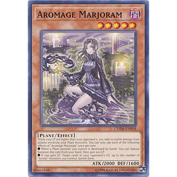 Aromage Marjoram - CHIM-EN018 - Common Unlimited