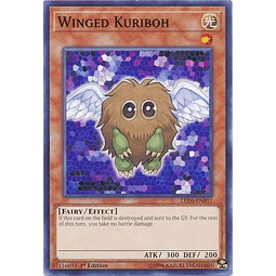 Winged Kuriboh - LED6-EN017 - Common 1st Edition