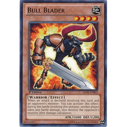 Bull Blader - ABYR-EN002 - Common 1st Edition