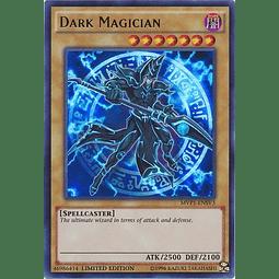 Dark Magician - MVP1-ENSV3 - Ultra Rare 1st Edition