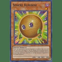 Sphere Kuriboh - LEDU-EN043 - Common 1st Edition