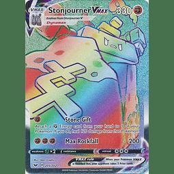 Stonjourner VMAX - 205/202 - Hyper Rare