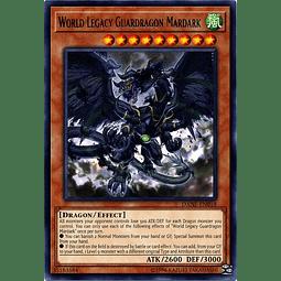 World Legacy Guardragon Mardark - DANE-EN018 - Rare Unlimited
