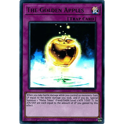 The Golden Apples - SS01-ENV02 - Ultra Rare 1st Edition