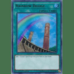Rainbow Bridge -led2-en038- Ultra Rare 1st Edition