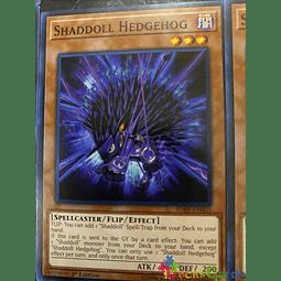 Shaddoll Hedgehog - SDSH-EN005 - Common 1st Edition