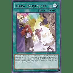 Zefra Providence - MACR-EN061 - Rare Unlimited