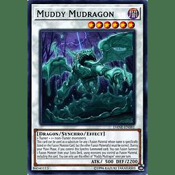 Muddy Mudragon - DANE-EN081 - Rare Unlimited
