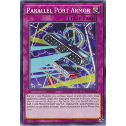 Parallel Port Armor - EXFO-EN066 - Common Unlimited