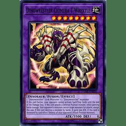 Dinowrestler Chimera T Wrextle - DANE-EN030 - Common Unlimited