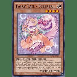 Fairy Tail - Sleeper - INOV-EN035 - Common Unlimited