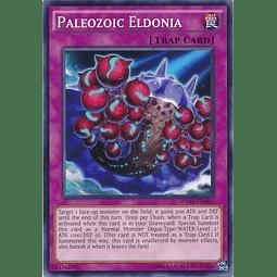 Paleozoic Eldonia - INOV-EN095 - Common Unlimited