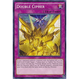 Double Cipher - INOV-EN068 - Common Unlimited