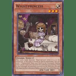 Wightprincess - RATE-EN033 - Common Unlimited