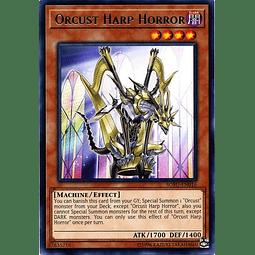 Orcust Harp Horror - SOFU-EN016 - Rare Unlimited