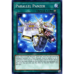Parallel Panzer - SOFU-EN066 - Common Unlimited