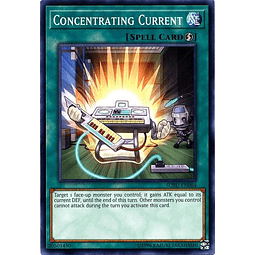 Concentrating Current - SOFU-EN064 - Common Unlimited