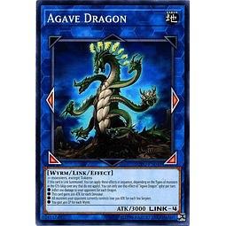 Agave Dragon - SOFU-EN048 - Common Unlimited
