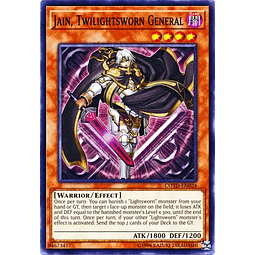 Jain, Twilightsworn General - COTD-EN024 - Common Unlimited