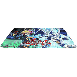 Playmat Win-A-Mat 2018 Playmaker & Firewall Dragon