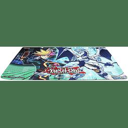 Playmat Win-A-Mat 2018 Playmaker & Firewall Dragon