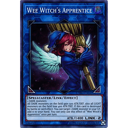 Wee Witch's Apprentice - CYHO-EN049 - Super Rare Unlimited