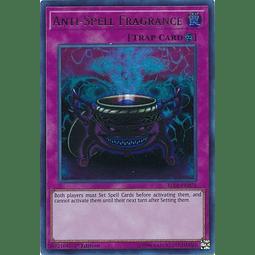 Anti-Spell Fragrance - BLLR-EN078 - Ultra Rare 1st Edition