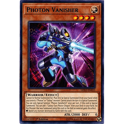 Photon Vanisher - LED3-EN035 - Rare 1st Edition