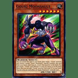 Gouki Moonsault - CYHO-EN003 - Common Unlimited