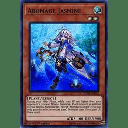 Aromage Jasmine - DUPO-EN082 - Ultra Rare 1st Edition
