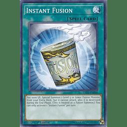 Instant Fusion - LED2-EN048 - Common 1st Edition