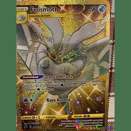 Frosmoth - 204/192 - Secret Rare
