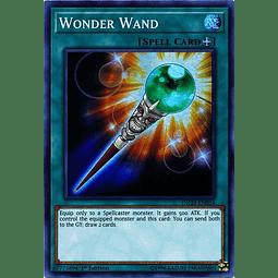 Wonder Wand - INCH-EN054 - Super Rare 1st Edition