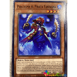 Piwraithe the Ghost Pirate - ETCO-EN000 - Common 1st Edition