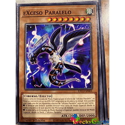 Parallel eXceed - ETCO-EN001 - Common 1st Edition