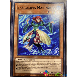 Marincess Basilalima - ETCO-EN006 - Common 1st Edition