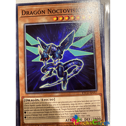 Noctovision Dragon - ETCO-EN007 - Common 1st Edition