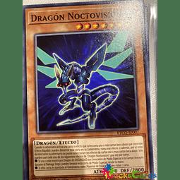Noctovision Dragon - ETCO-EN007 - Common 1st Edition